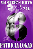 """Con"" Master's Boys (Book Six) M/M BDSM August 28, 2013"