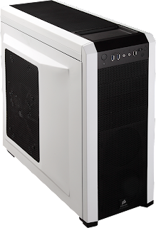 Corsair Carbide Series™ 400R Mid-Tower Case Review screenshot 1