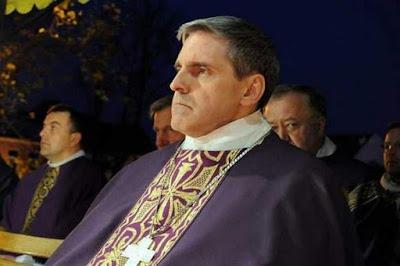 Nitkiewicz biskup in vitro