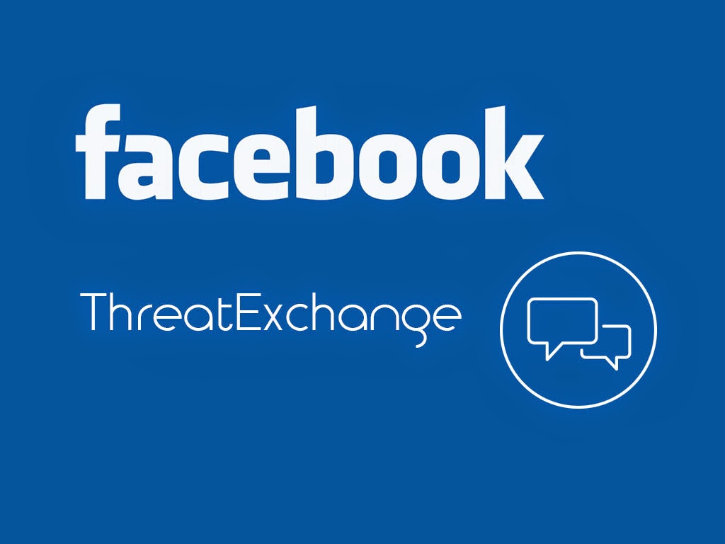 Facebook Launches Threat Exchange