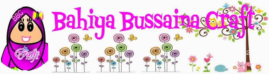 Bahiya Bussaina Craft
