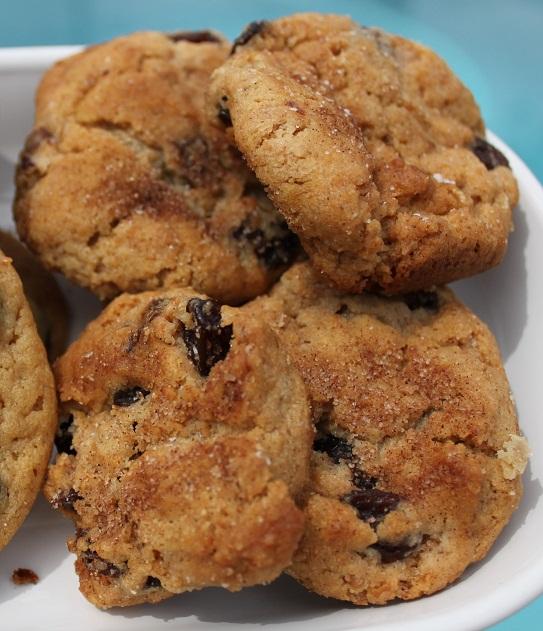 raisin cookies grandma s oatmeal cookies aggression oatmeal cookies ...