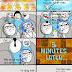 Truyện tranh hài hước- bệnh nhân tâm thần