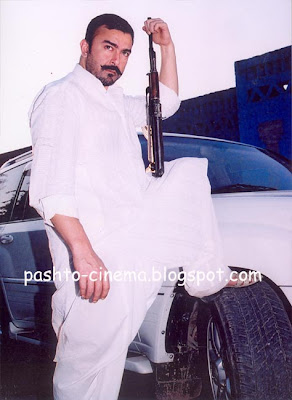 Shaan Shahid Photos
