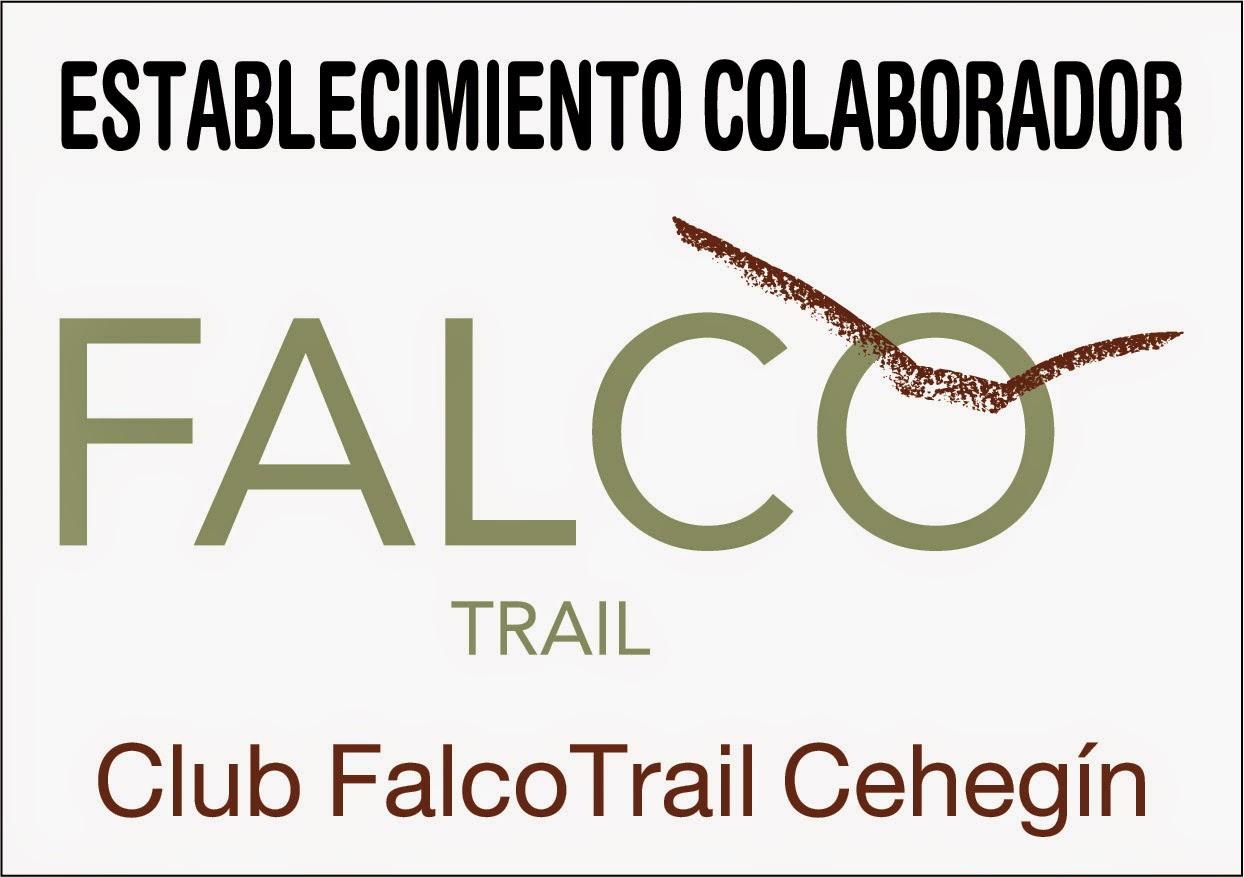 HAZ TU NEGOCIO COLABORADOR DEL CLUB FALCOTRAIL