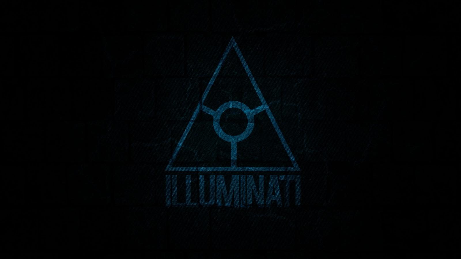 illuminati logo - photo #13