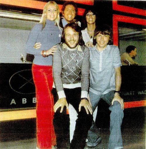 Celebrity Squares (ATV) - Mid 70's - YouTube