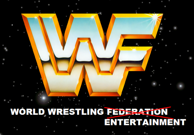 an argument against the world wrestling federation in the united states World wrestling federation wrestler appears at in the world wrestling federation against hulk hogan 2015 accord between iran and the united states.