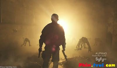 Phim Quái Vật Đột Biến Gen - Morlocks [Vietsub] 2011 Online