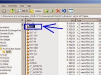 Cara Menggunakan Option File