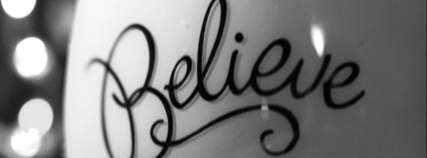 Believe Love