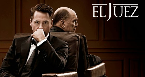 """Sorteamos 40 entradas dobles para el preestreno de """"El Juez"""" en Sevilla."""