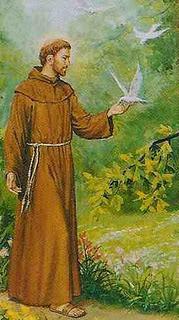 São Francisco de Assis/Mestre Khutumi