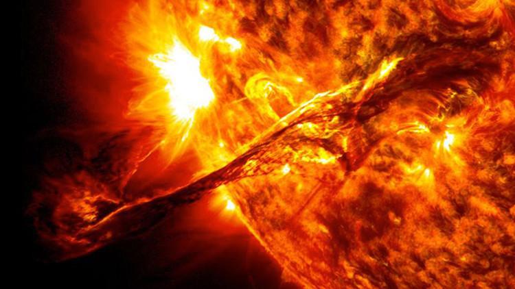 Chinos crean un segundo Sol