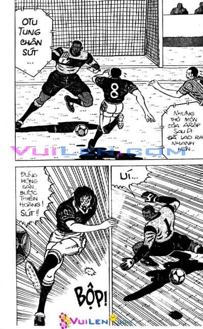Jindodinho - Đường Dẫn Đến Khung Thành III Tập 58 page 72 Congtruyen24h