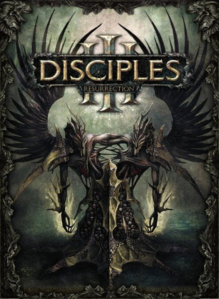 Download Disciples III Resurrection