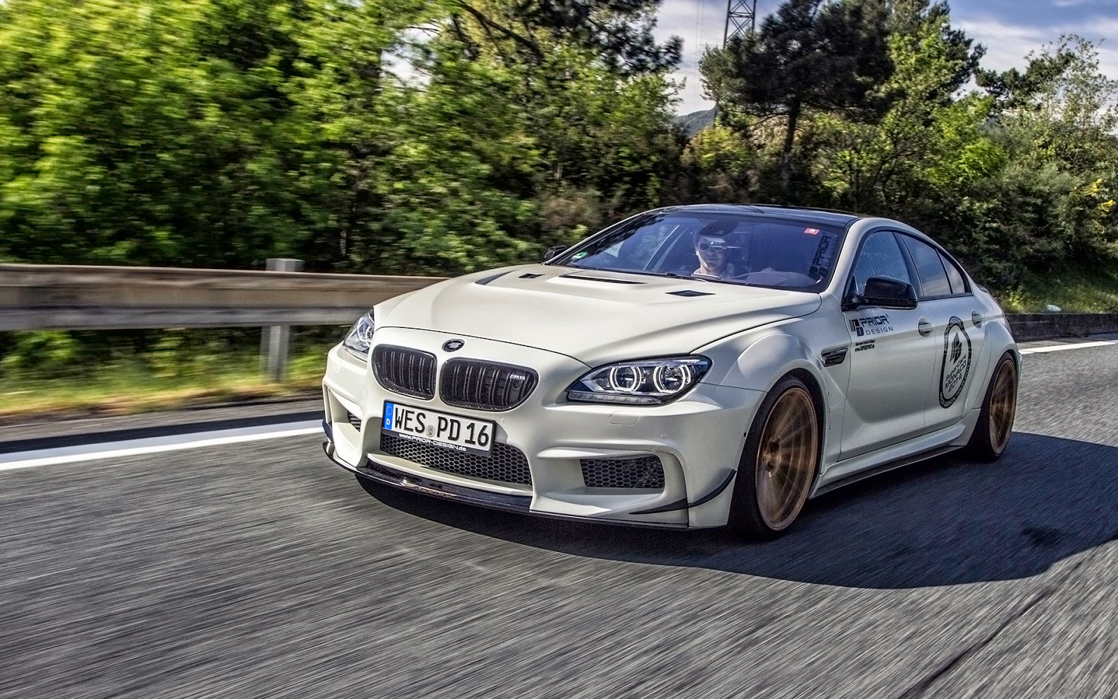 BMW Cars Wallpapers Free Download