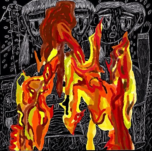 [Album] NATURE DANGER GANG – THE INFERNO (2015.10.10/MP3/RAR)