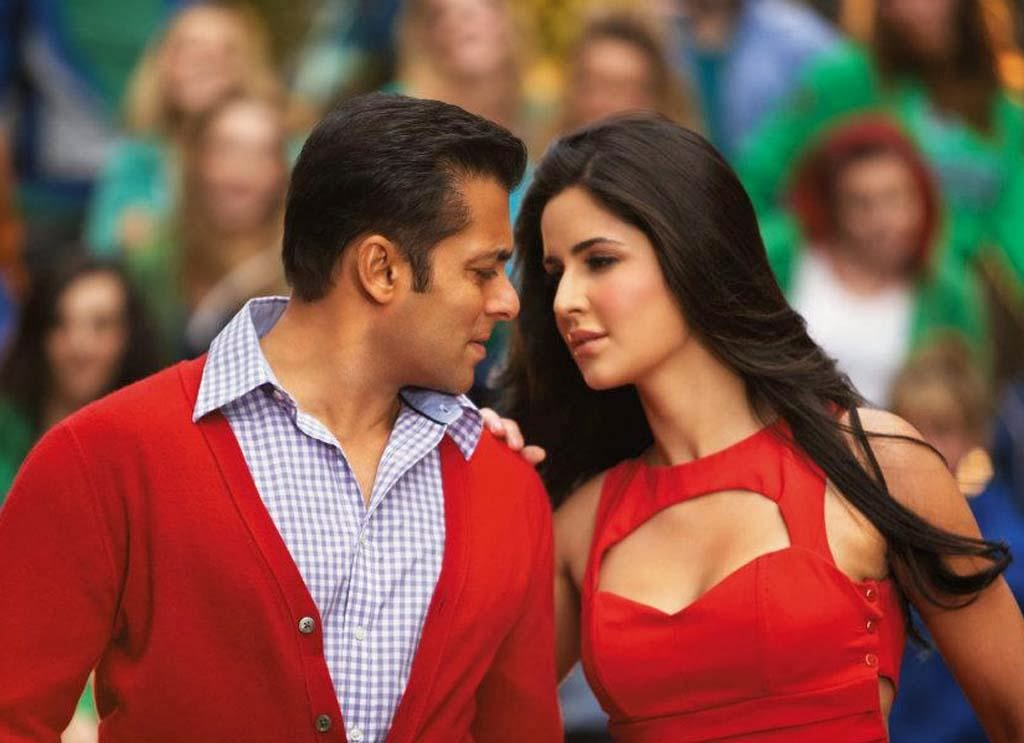 You tell salman undressed katrina fucking much the