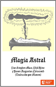MAGIA ASTRAL