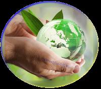Planeta Ziemia w Twoich Rękach - Dbaj o Nią - Nie zanieczyszczaj Jej