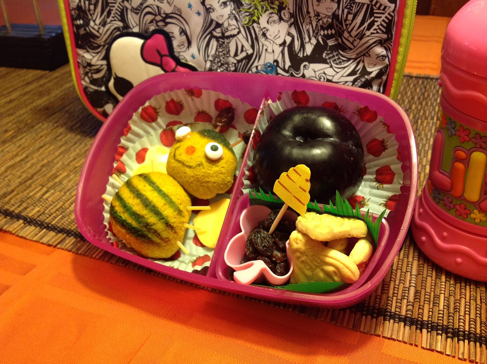 PB And Angst Tales Of A Gen X Sandwich White Girl Bento Lunches