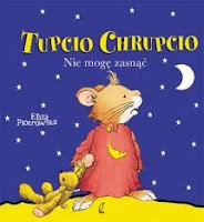(145) Tupcio Chrupcio Nie mogę zasnąć; Urodzinowy prezent