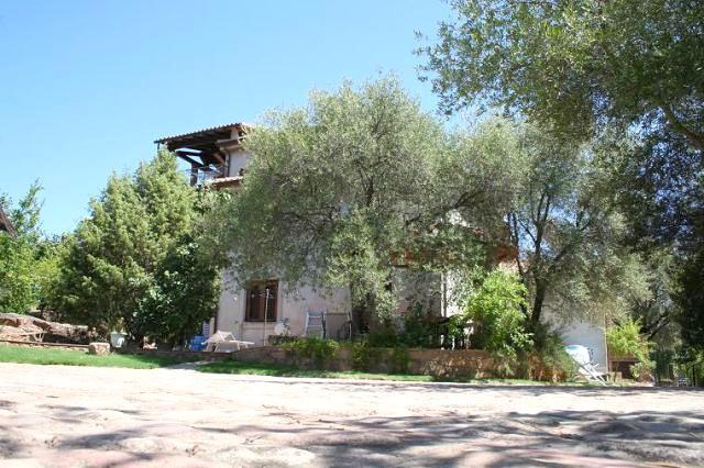 Vacanze sardegna casa vacanze in affitto santa maria for Sardegna casa vacanze