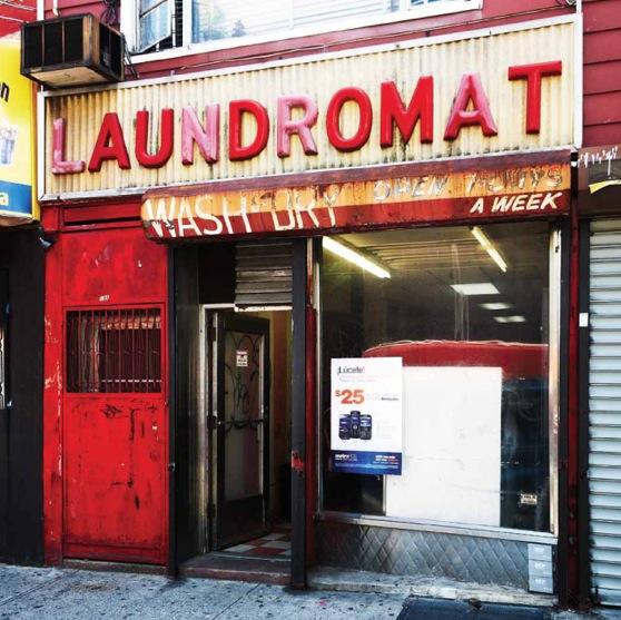 Jeremiahs vanishing new york an ode to the urban laundromat all photos by snorri sturluson solutioingenieria Gallery