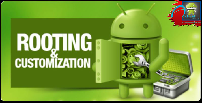 Root Android Devices Easily