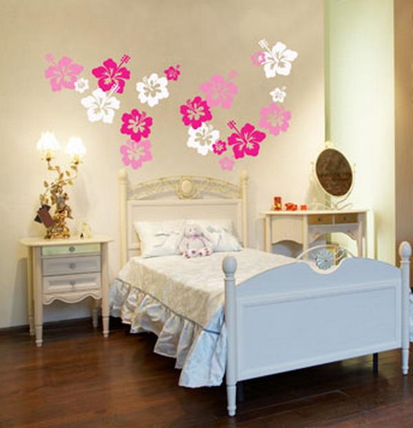 Ideas For Decorating Bedroom Walls - Interior Designs Room