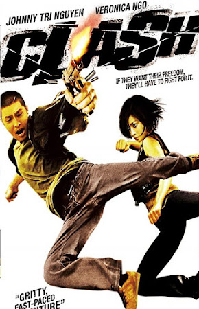 Poster Of Clash 2009 In Hindi Bluray 720P Free Download