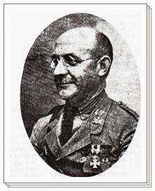 Comandante Francisco Mingo