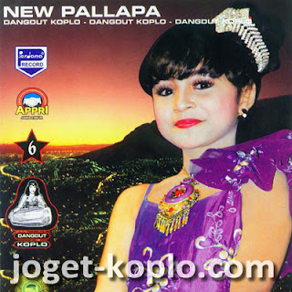 New Pallapa Best Koplo 6 2013