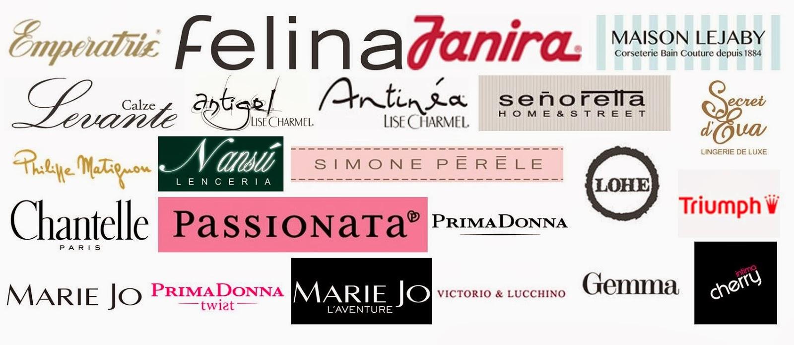 Lencer a clarita noviembre 2013 for Ropa interior marcas
