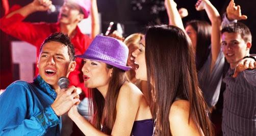 Consigue todo lo que necesitas para montar tu propio karaoke en casa