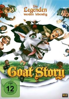 Goat Story – DVDRIP LATINO