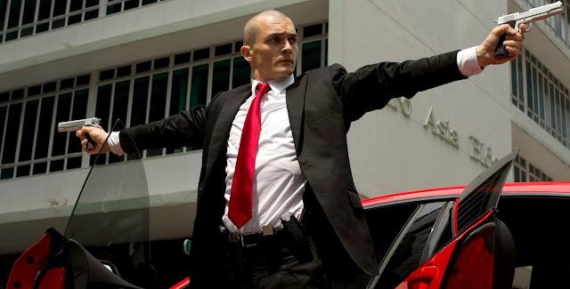 Mais ação em comercial inédito de Hitman: Agente 47, com Zachary Quinto e Rupert Friend