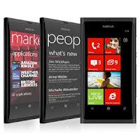 Harga Nokia Lumia