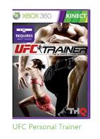 xbox kinect ufc trainer