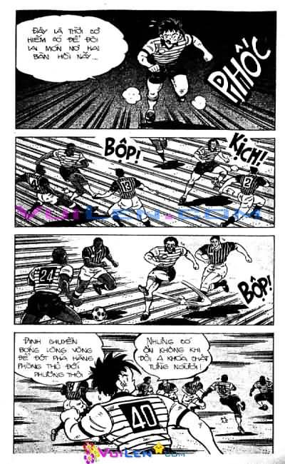 Jindodinho - Đường Dẫn Đến Khung Thành III  Tập 46 page 62 Congtruyen24h