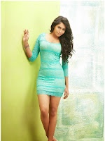 Deepa Sannidhi glamorous photo shoot-cover-photo
