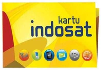 Kartu Indosat Mobile