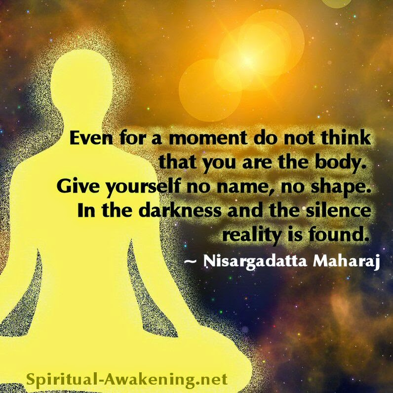 Spiritual Awakening Quotes Quotesgram