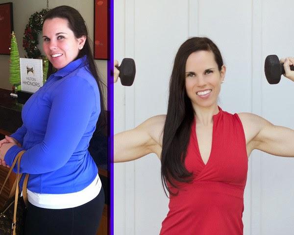 Como dejé las dietas y baje de peso en casi 90 kilos