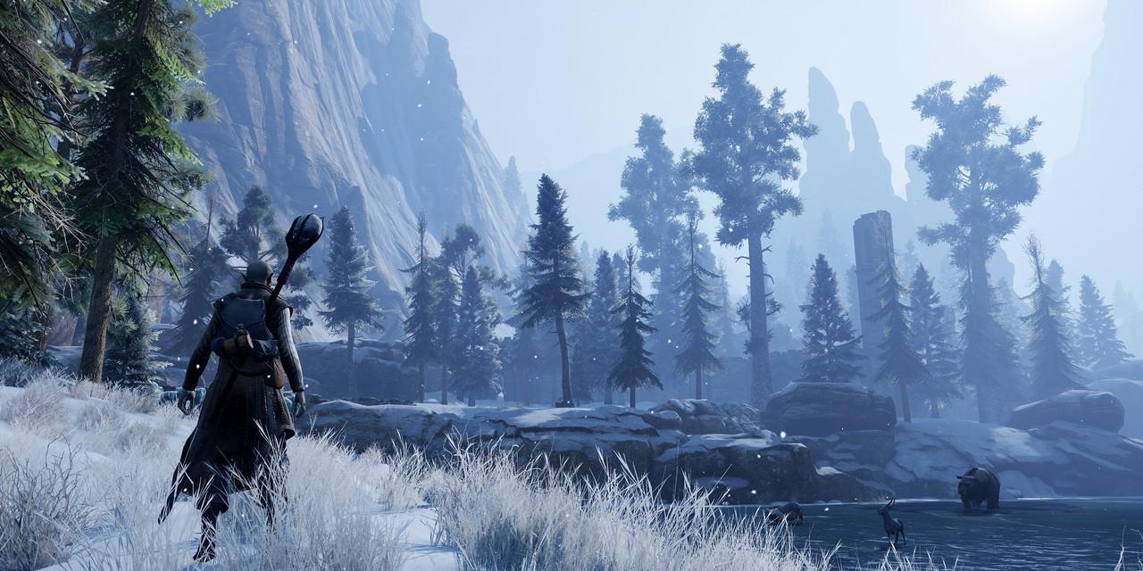 Cara mengatasi Crash kembali ke desktop pada game Dragon Age inquistion