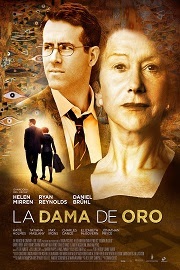 La Dama de Oro (Woman in Gold) (2015)