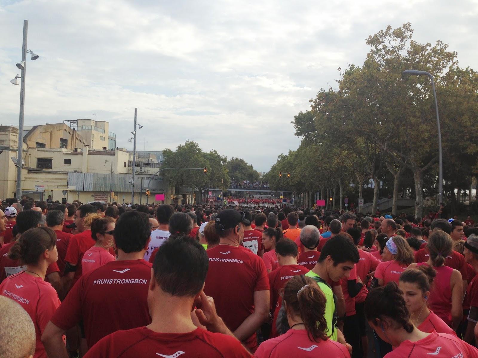 cursa Mercè Barcelona