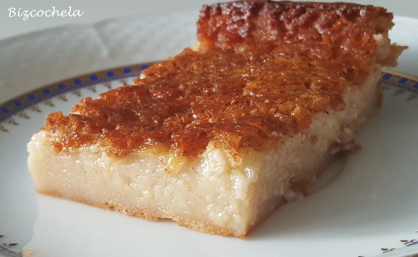 Cocinar Facil | Recetas Y A Cocinar Se Ha Dicho Quesada Facil De Yogur