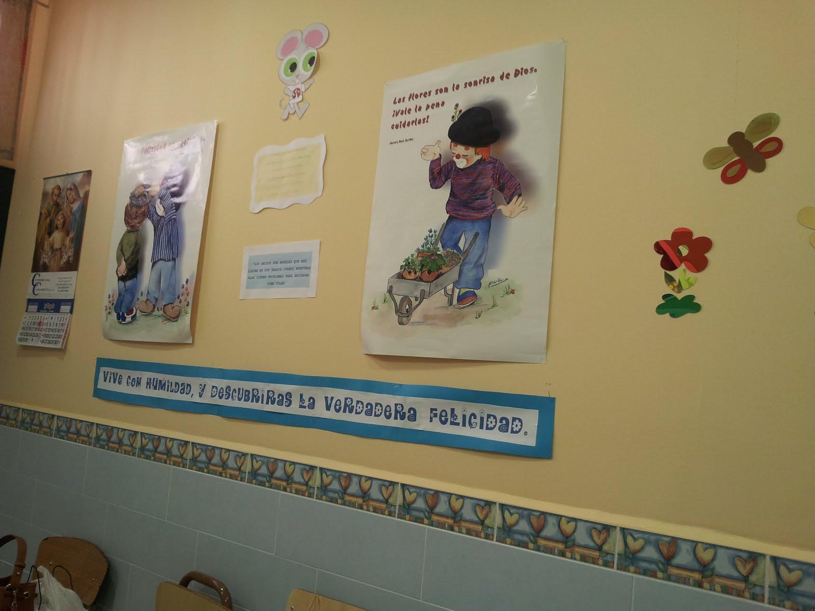 DEPARTAMENTO DE ORIENTACIÓN  EDUCACIÓN INFANTIL Y  PRIMARIA COLEGIO SAN JOSÉ